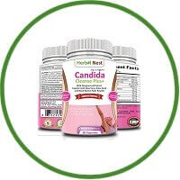 Candida Cleanse Plus+ - Natural cure for Yeast Infection treatment