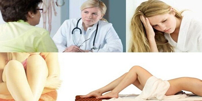 Alternative And Natural Treatments For A Yeast Infection